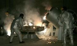 Parlemen Iran Setujui RUU Pengayaan Uranium