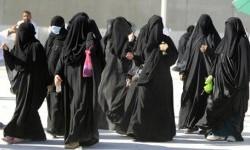 Arab Saudi Gagas Asosiasi Sipil Pemberdayaan Perempuan