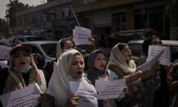 Kehadiran Militer AS tak Buat Afghanistan Lebih Aman