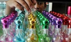 Temuan Wangi Parfum Peradaban Islam yang Inspirasi Dunia