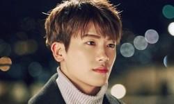 'Happiness' Jadi Proyek Pertama Park Hyung-sik Usai Wamil