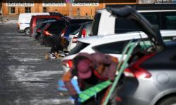 Tinggalkan Balita Kursi Belakang, Ibu Kena Omel Maling Mobil