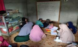 Kegiatan Pembinaan Rumah Quran Kembali Efektif