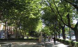 Situs Jalan dan Taman Spanyol Masuk Warisan Dunia UNESCO