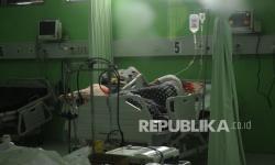 RSUD Babel Tambah 100 Tempat Tidur Pasien Covid-19