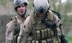 AS Pertahankan Dua Pangkalan Militer Besar di Afghanistan