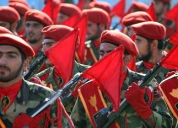 Garda Revolusi Iran Gelar Latihan Rudal Anti-Kapal Perang