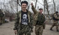 Rusia Tarik Pasukan dari Perbatasan Ukraina