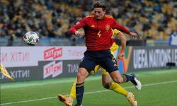 Pau Torres, Bek muda Spanyol.