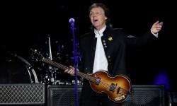 Paul McCartney Rampungkan Album Baru Selama <em>Lockdown</em>