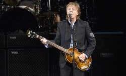 Paul McCartney Bukukan Perjalanan Kariernya Selama 8 Dekade