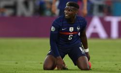 MU Tunggu Tawaran Resmi dari PSG untuk Pogba