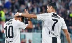 Juventus Tawarkan Dybala dan Ronaldo untuk Ikat Pogba