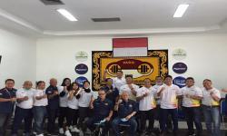 Tujuh Lifter Indonesia Ikuti Kejuaraan Asia di Uzbekistan
