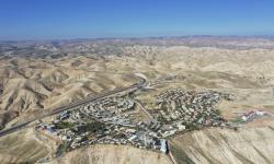 Warga Palestina Tolak Bayar Pajak ke Israel