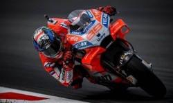 Lorenzo Kembali Juara Bersama Ducati