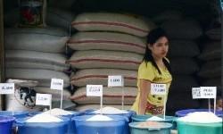 CIPS: Kebijakan HET Tidak Efektif Stabilkan Harga Beras