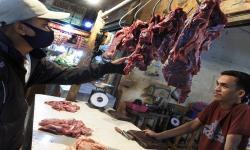 Kementan Pastikan Ketersediaan Daging Sapi Lebaran Aman