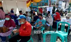 Dinkes Lampung: Taat Prokes Solusi Keluar Zona Merah