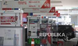 Pertamina MOR V Catat Peningkatan Konsumsi BBM dan LPG