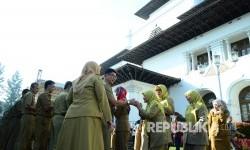 Cegah Covid-19, 75 Persen PNS Bandung Bekerja dari Rumah