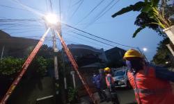 PLN Telah Listriki Tujuh Desa di Perbatasan Indonesia