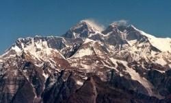 Pegunungan Himalaya Kembali Terlihat Setelah 30 Tahun