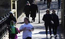 Inggris Diperkirakan Kembali Normal  Dalam 6 Bulan