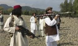 Taliban Pakistan Semakin Tunjukan Kekuatan
