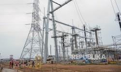 Pembangunan PLTU Batang Milik Adaro Capai 94 Persen