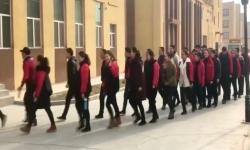 Menyoroti Kerja Paksa Muslim Uighur