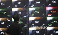 OJK Sebut Milenial Dominasi Investor di Pasar Modal