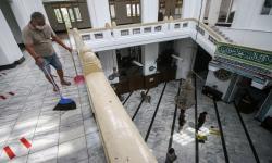 Masjid Cut Meutia Agendakan BukberHingga Ramadhan Jazz