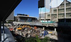 Transformasi Sarinah ke <em>Community Mall</em> untuk Ekonomi Kreatif