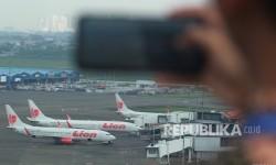 Lion Air Group Siapkan <em>Rapid Rest</em> di Bali