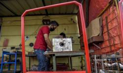 Jokowi Ingin Indonesia Dapat Akuisisi Teknologi