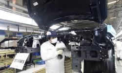 Deflasi Pabrik-Pabrik Cina Mulai Melambat