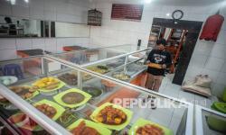 Pedagang Mengeluh, PPKM Bandar Lampung Diperpanjang