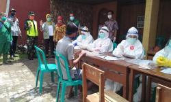Tes Swab Massal Digelar di Tasikmalaya