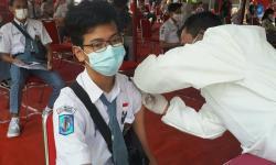 Kota Semarang Setop Sementara Suntikan Pertama Vaksin