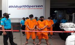 BNN Ungkap Dua Kasus Narkotika Jelang Hari Kemerdekaan RI