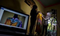 Jokowi tak Ingin Transformasi Digital Untungkan Negara Lain