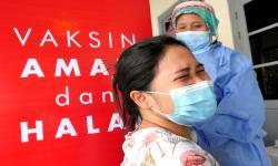 Tim KPCPEN: Hoaks Turunkan Minat Vaksinasi Covid-19