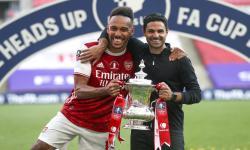 Soal Aubameyang, Arsenal Diminta tak Ulangi Kesalahan