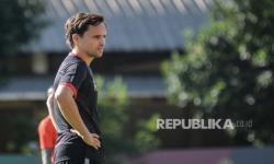 Bhayangkara FC Maksimalkan Waktu Sisa Jelang Liga 1
