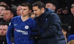 Lampard Mengaku Belum Sehebat Mason Saat Muda