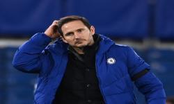Lampard Berdalih Chelsea tak Punya Mesin Gol