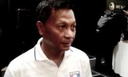 Pelatih Cina Taipei Minta Dukungan Suporter Indonesia