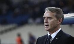 Mancini Yakin Italia akan Semakin Bagus