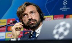 Setelah Menang dan Lolos, Pirlo Kritisi Penampilan Juventus